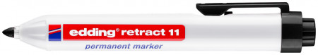 Edding Retract 11 Permanent Marker