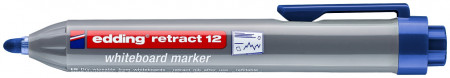 Edding Retract 12 Whiteboard Marker