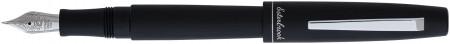 Esterbrook Camden Fountain Pen - Graphite
