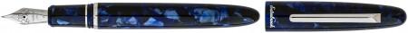 Esterbrook Estie Fountain Pen - Cobalt Palladium Trim