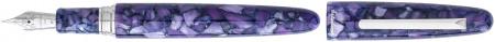 Esterbrook Estie Oversize Fountain Pen - Lilac Palladium Trim