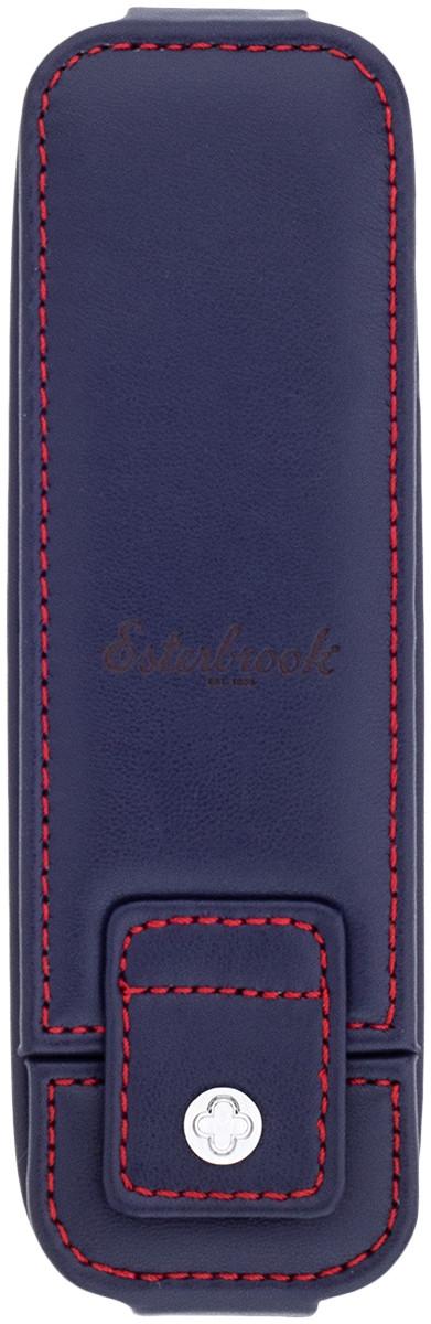 Esterbrook Pen Nook - Double Pen - Navy