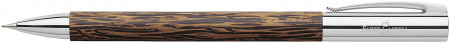 Faber-Castell Ambition Pencil - Coconut Wood