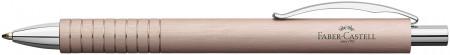Faber-Castell Essentio Ballpoint Pen - Rosè Aluminium