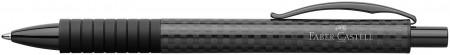 Faber-Castell Essentio Ballpoint Pen - Black Carbon