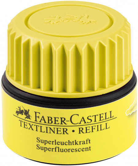 Faber-Castell Grip Textliner Highlighter Refill