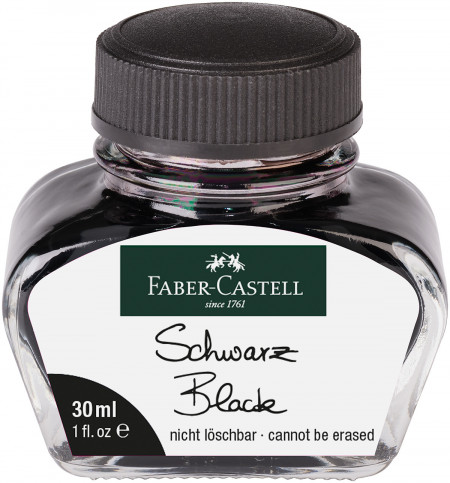 Faber-Castell Ink Bottle (30ml)
