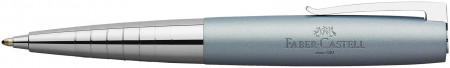 Faber-Castell Loom Ballpoint Pen - Metallic Light Blue