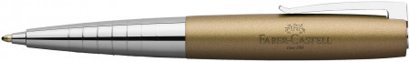 Faber-Castell Loom Ballpoint Pen - Olive