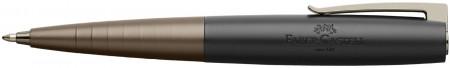 Faber-Castell Loom Ballpoint Pen - Matte Gunmetal