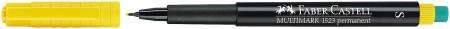 Faber-Castell Multimark Permanent Marker
