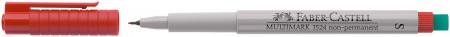 Faber-Castell Multimark Non-Permanent Marker