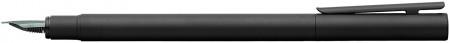 Faber-Castell Neo Slim Fountain Pen - Matte Black