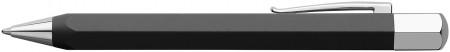 Faber-Castell Ondoro Ballpoint Pen - Graphite Black