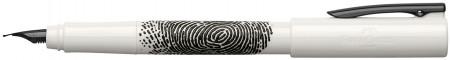 Faber-Castell WRITink Fountain Pen - White