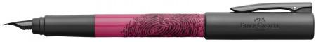 Faber-Castell WRITink Fountain Pen - Pink