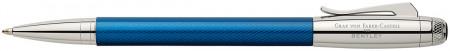 Graf von Faber-Castell for Bentley Ballpoint Pen - Sequin Blue