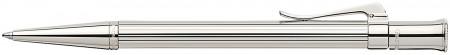 Graf von Faber-Castell Classic Ballpoint Pen - Platinum Plated