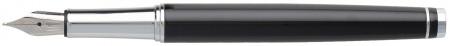 Hugo Boss Ace Fountain Pen - Black