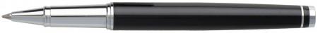 Hugo Boss Ace Rollerball Pen - Black