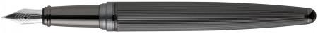 Hugo Boss Blaze Fountain Pen - Gun