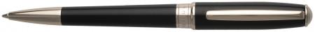 Hugo Boss Essential Ballpoint Pen - Lady Black