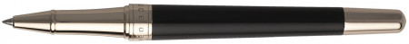 Hugo Boss Essential Rollerball Pen - Lady Black