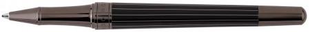 Hugo Boss Essential Rollerball Pen - Pinstripe