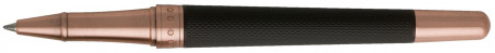 Hugo Boss Essential Rollerball Pen - Rose Gold