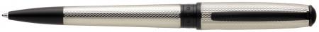Hugo Boss Essential Ballpoint Pen - Glare Silver