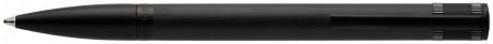 Hugo Boss Explore Ballpoint Pen - Brushed Black