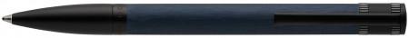 Hugo Boss Explore Ballpoint Pen - Brushed Navy
