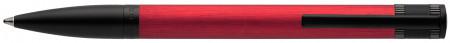 Hugo Boss Explore Ballpoint Pen - Brushed Red