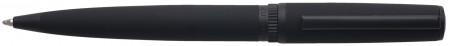 Hugo Boss Gear Ballpoint Pen - Matrix Black