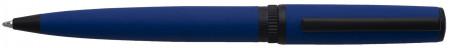 Hugo Boss Gear Ballpoint Pen - Matrix Blue