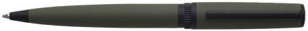 Hugo Boss Gear Ballpoint Pen - Matrix Khaki