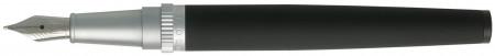 Hugo Boss Gear Fountain Pen - Black