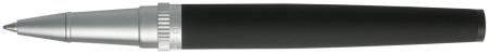 Hugo Boss Gear Rollerball Pen - Black