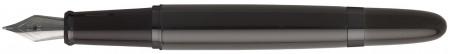 Hugo Boss Icon Fountain Pen - Grey