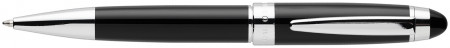 Hugo Boss Icon Ballpoint Pen - Black