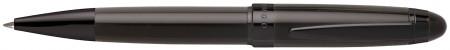 Hugo Boss Icon Ballpoint Pen - Grey