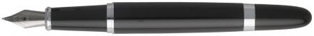 Hugo Boss Icon Fountain Pen - Black