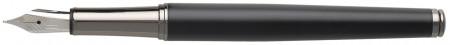 Hugo Boss Inception Fountain Pen - Black