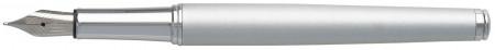 Hugo Boss Inception Fountain Pen - Chrome