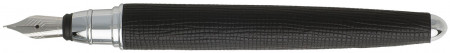 Hugo Boss Pure Tradition Fountain Pen - Black