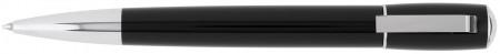 Hugo Boss Pure Cloud Ballpoint Pen - Black