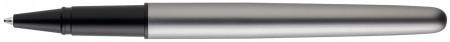 Hugo Boss Ribbon Rollerball Pen - Matte Chrome