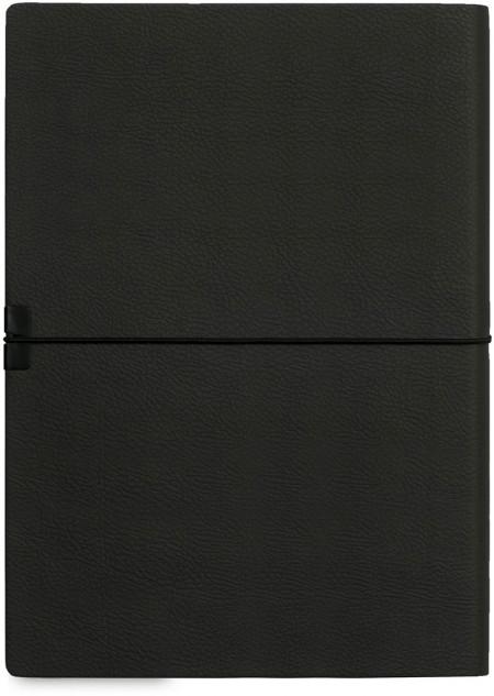 Hugo Boss Storyline A5 Notepad - Black
