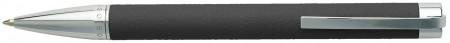 Hugo Boss Storyline Ballpoint Pen - Dark Grey