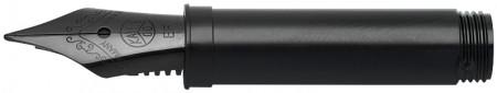 Kaweco 060 Nib - Black PVD Steel